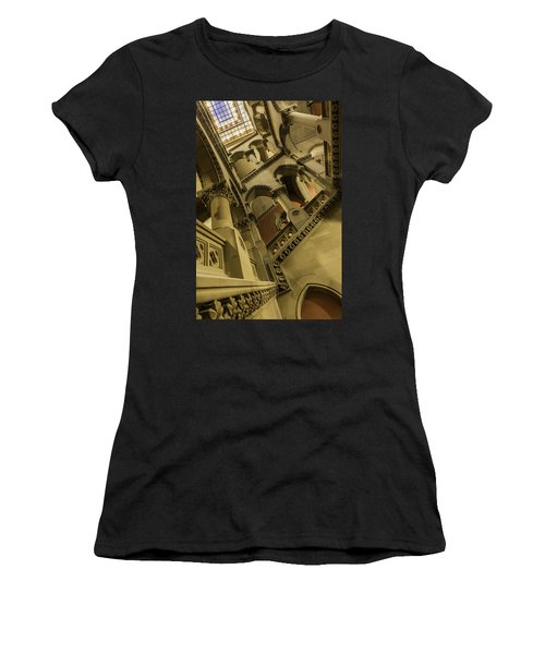 Eastern Staircase Women's T-Shirt