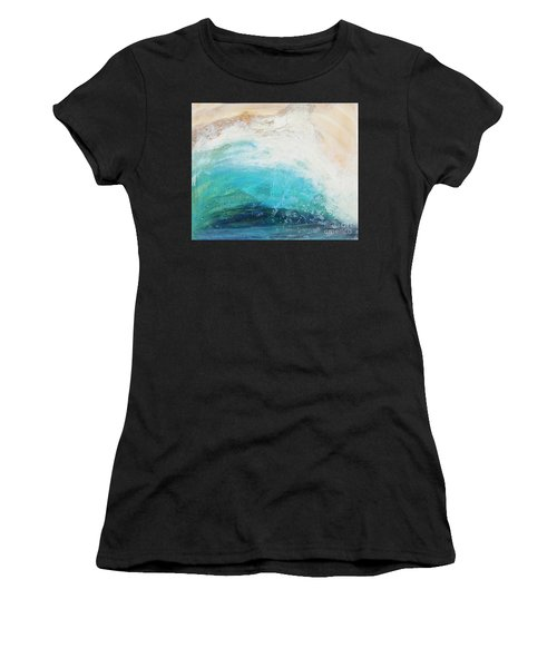 Ebb And Flow Women's T-Shirt