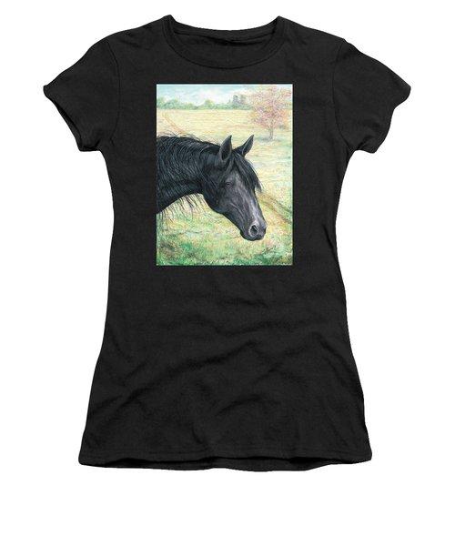 Ebony Women's T-Shirt