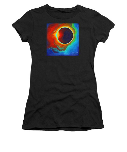 Eclipse Women's T-Shirt