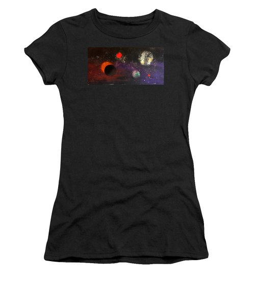 Eclipse Women's T-Shirt