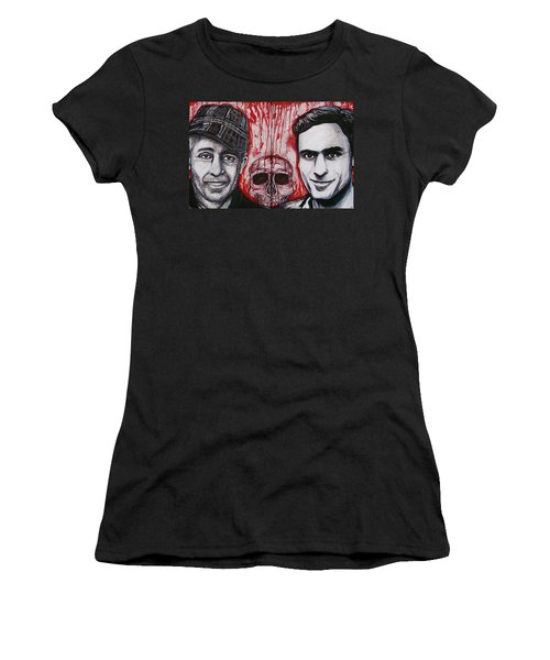 Ed And Ted Women's T-Shirt