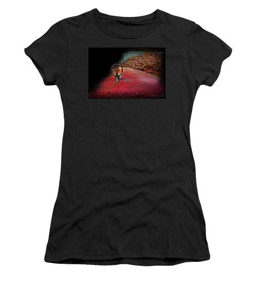 Edsel Emblem Women's T-Shirt