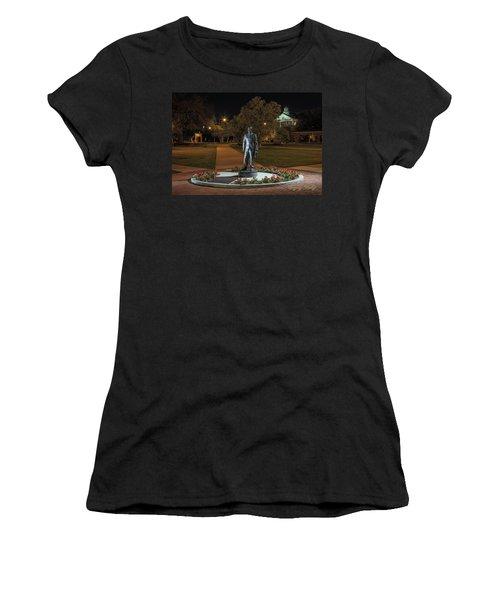 Edwin Stephens At Night Women's T-Shirt