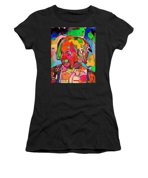 Einstein Women's T-Shirt