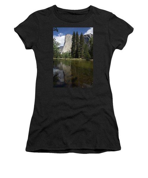 El Capitan Women's T-Shirt