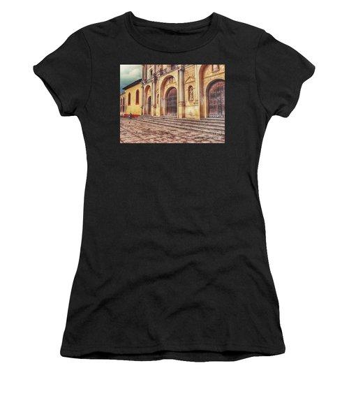 El Centro Women's T-Shirt