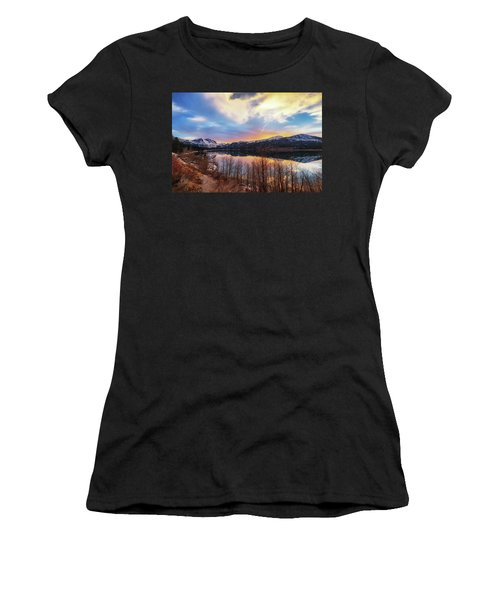 Elevated Women's T-Shirt
