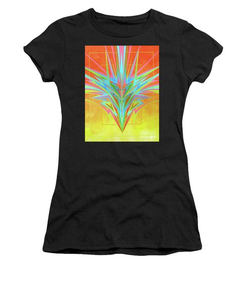 Electric Personality  Women's T-Shirt