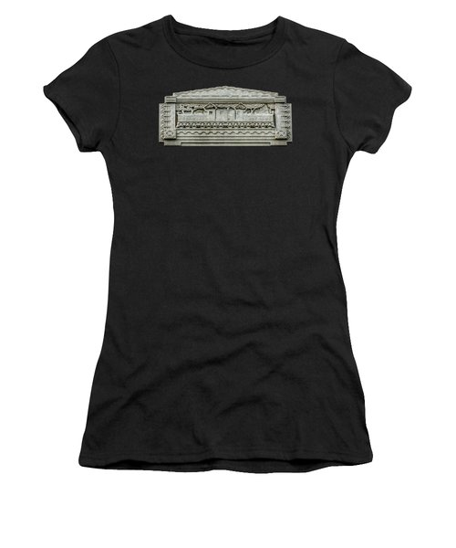 Electricity And Stone Women's T-Shirt