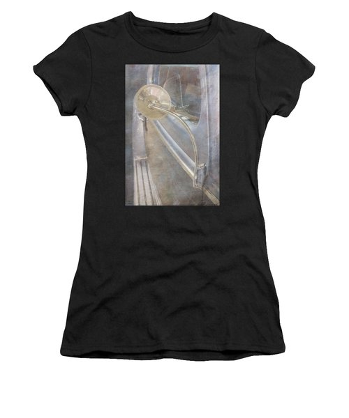 Elegant Details Women's T-Shirt
