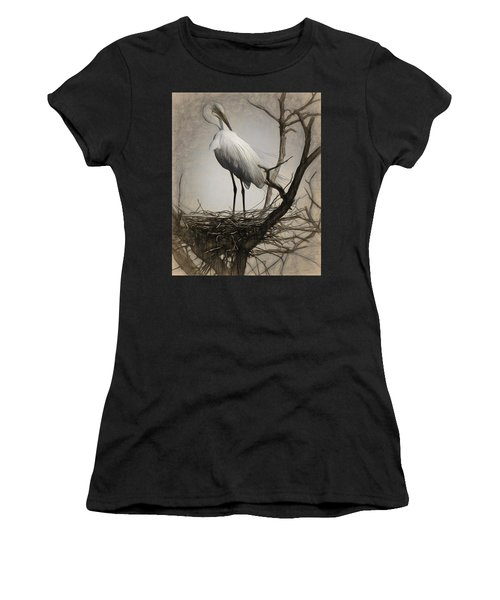 Elegant Mother Women's T-Shirt (Athletic Fit)