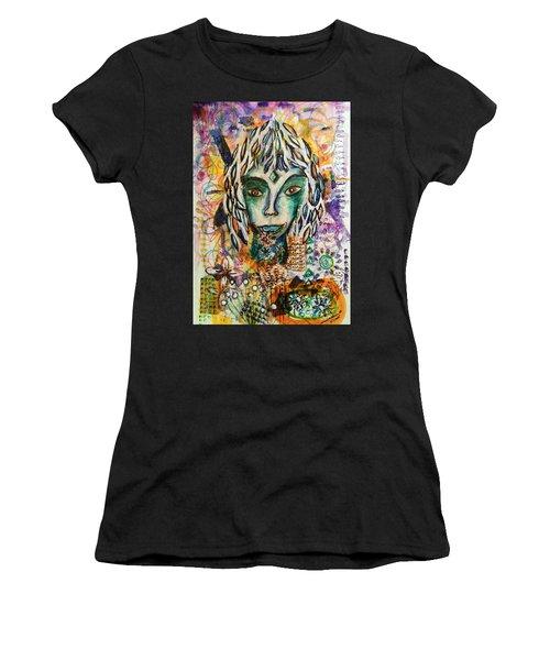 Elf Women's T-Shirt