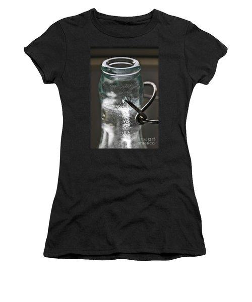 Elixir Women's T-Shirt (Athletic Fit)