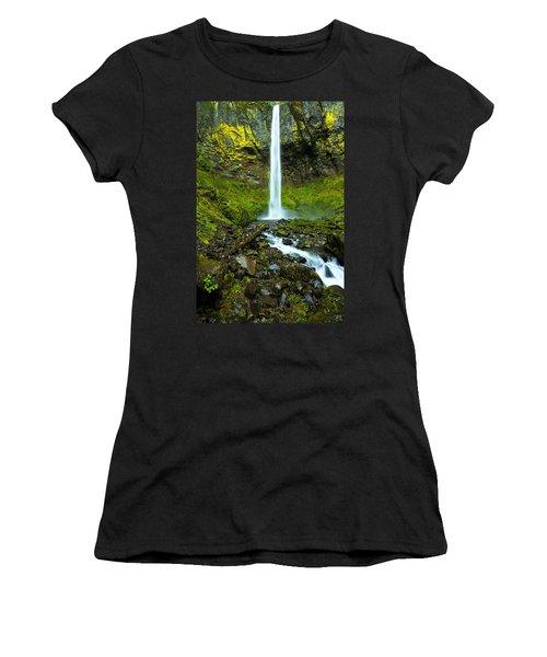 Elowah's Elegance Women's T-Shirt
