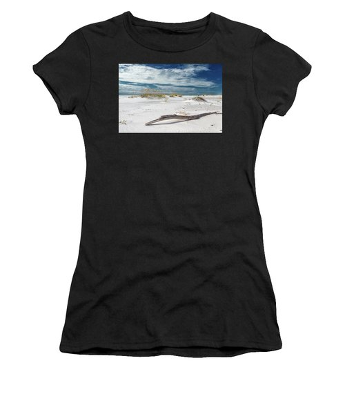 Emerald Coast Beauty Women's T-Shirt