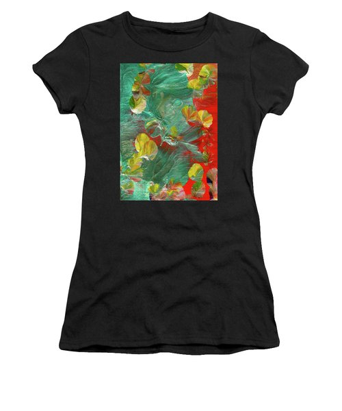 Emerald Island Women's T-Shirt