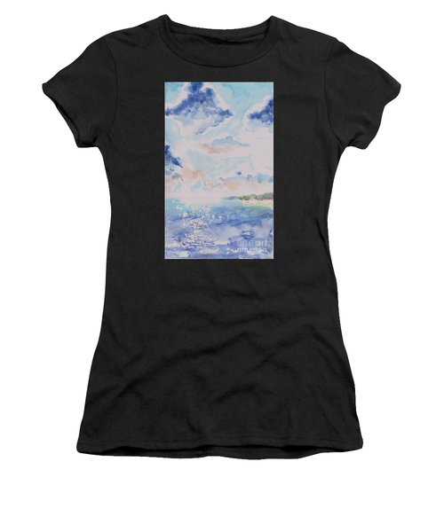 Emerging Sun 2 Women's T-Shirt