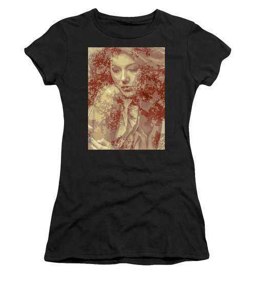 The State Of Emotion  Women's T-Shirt (Athletic Fit)