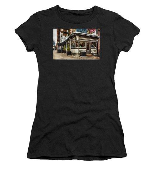 Empire Diner Women's T-Shirt
