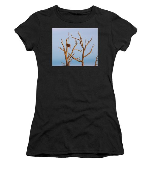 Empty Nest Women's T-Shirt