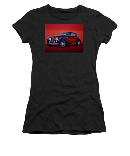 Emw Bmw 1951 Painting Women's T-Shirt