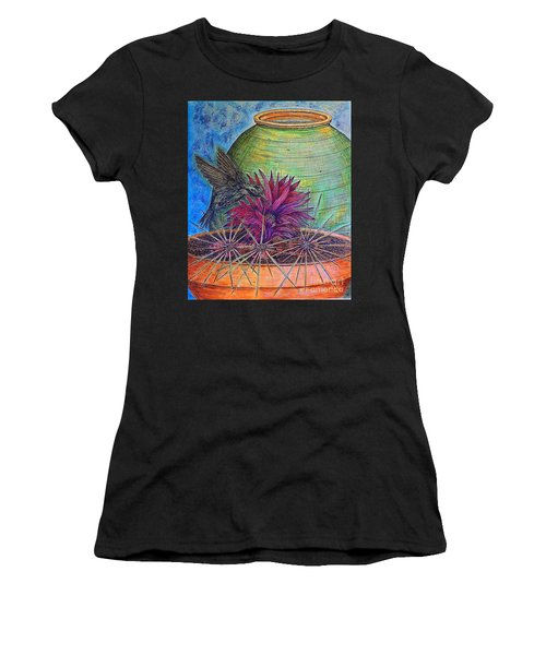 En Route Women's T-Shirt
