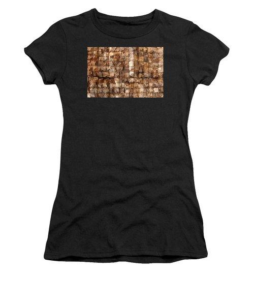 End Grain 132 Women's T-Shirt