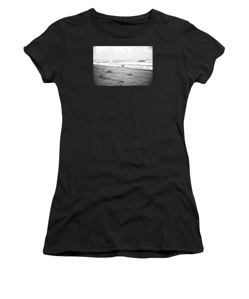 End Of The Season Padre 12 Women's T-Shirt (Athletic Fit)