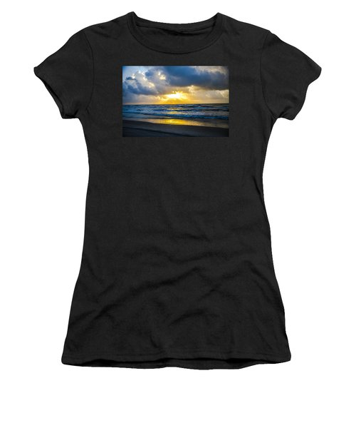 End Of The Season Padre 25 Women's T-Shirt (Athletic Fit)
