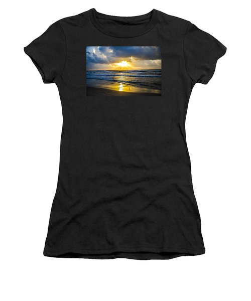 End Of The Season Padre 27 Women's T-Shirt