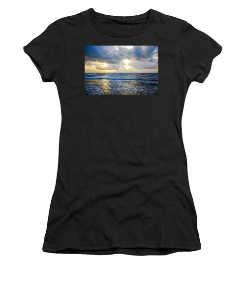 End Of The Season Padre 40 Women's T-Shirt