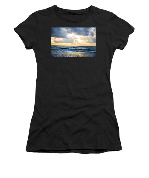 End Of The Season Padre 42 Women's T-Shirt