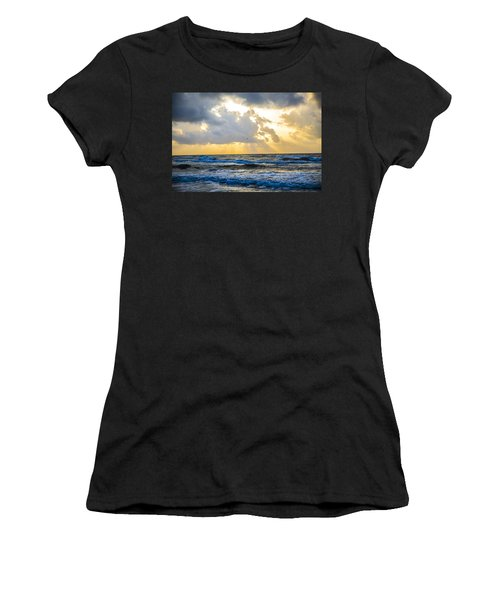 End Of The Season Padre 45 Women's T-Shirt
