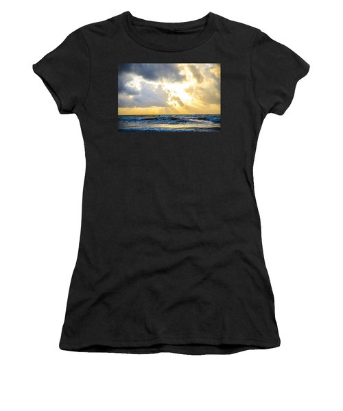 End Of The Season Padre 46 Women's T-Shirt