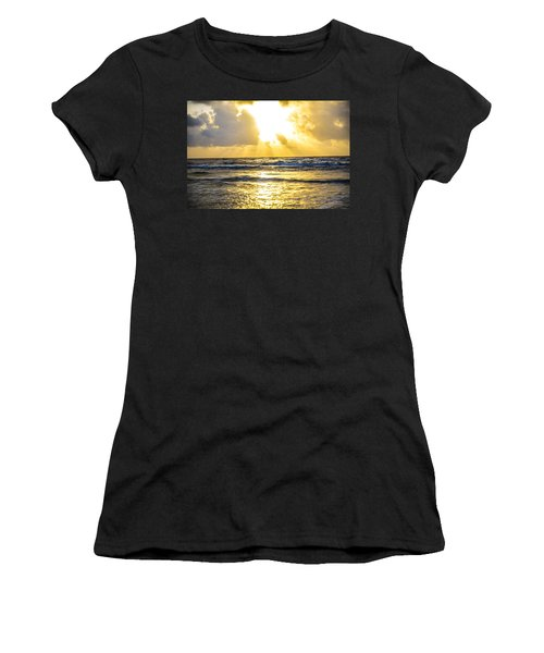 End Of The Season Padre 50 Women's T-Shirt
