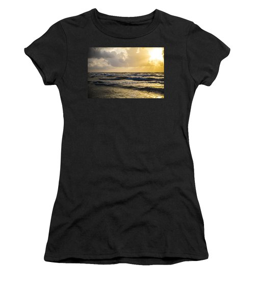 End Of The Season Padre 55 Women's T-Shirt