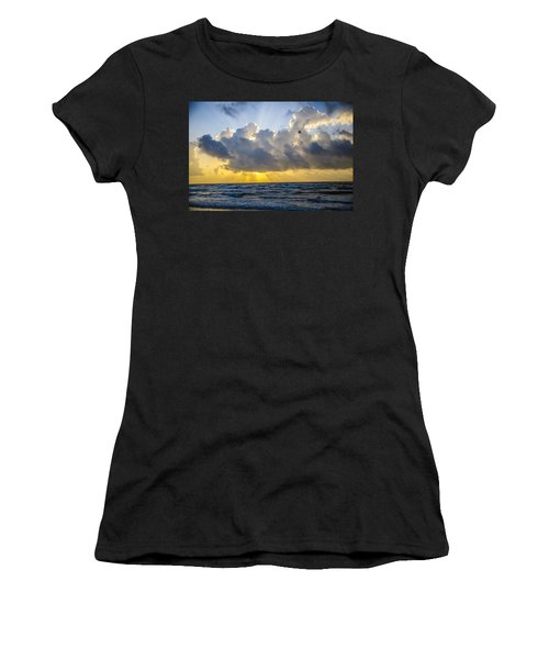 End Of The Season Padre 61 Women's T-Shirt