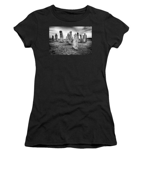 End Of The World Women's T-Shirt