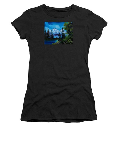 End Of Winter Women's T-Shirt