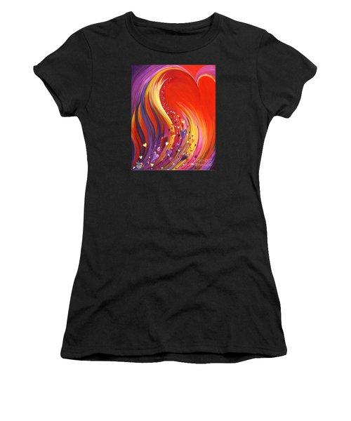 Arise My Love Women's T-Shirt