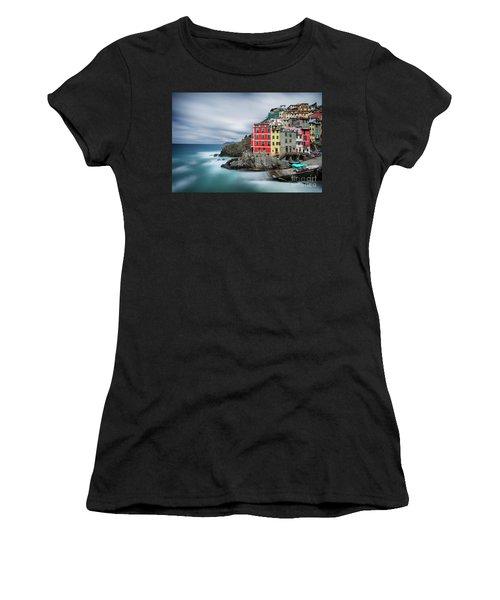 Endless Tides Women's T-Shirt