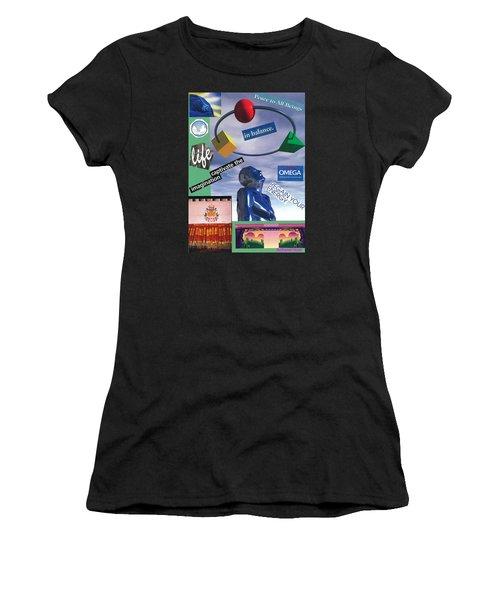Endless Wonder Women's T-Shirt