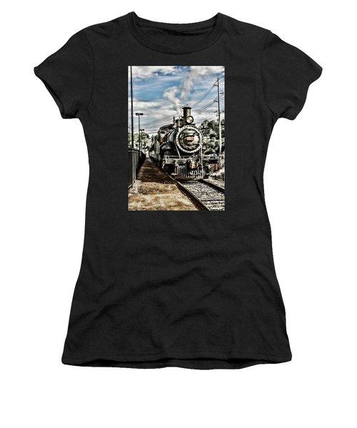 Engine 154 Women's T-Shirt