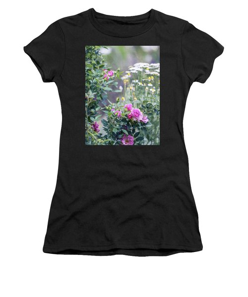 English Garden Women's T-Shirt