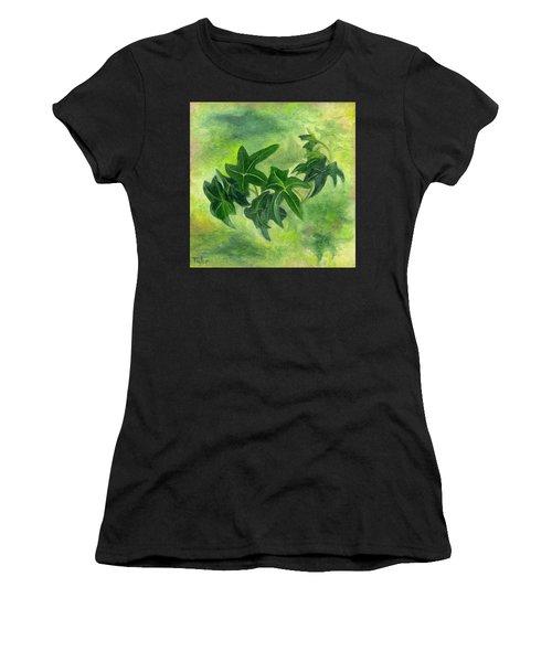 English Ivy Women's T-Shirt