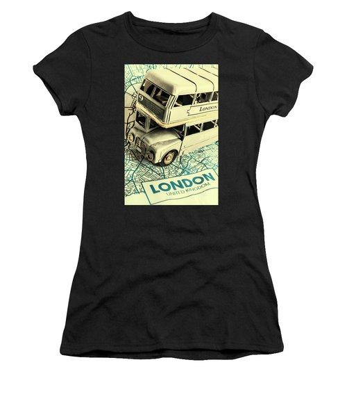 English Way Women's T-Shirt