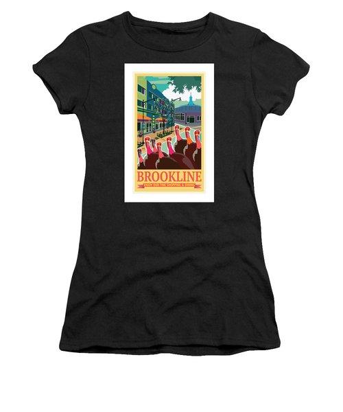 Enjoy Our Shopping Women's T-Shirt