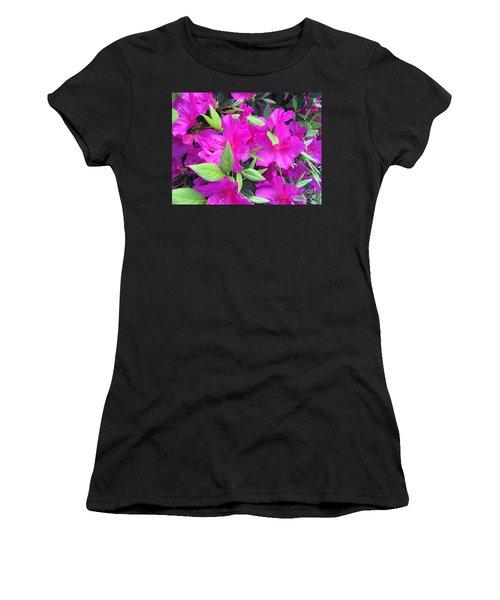 Enjoy The Beauty Masters Week Women's T-Shirt