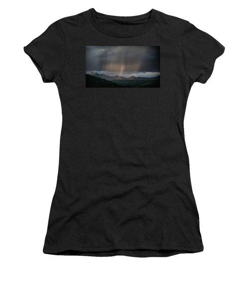 Enlightened Shafts Women's T-Shirt